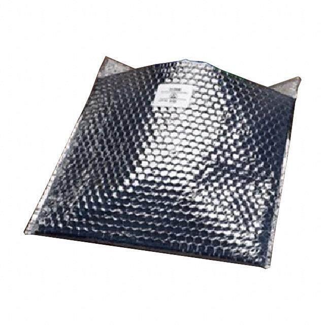 静电控制屏蔽包,材料