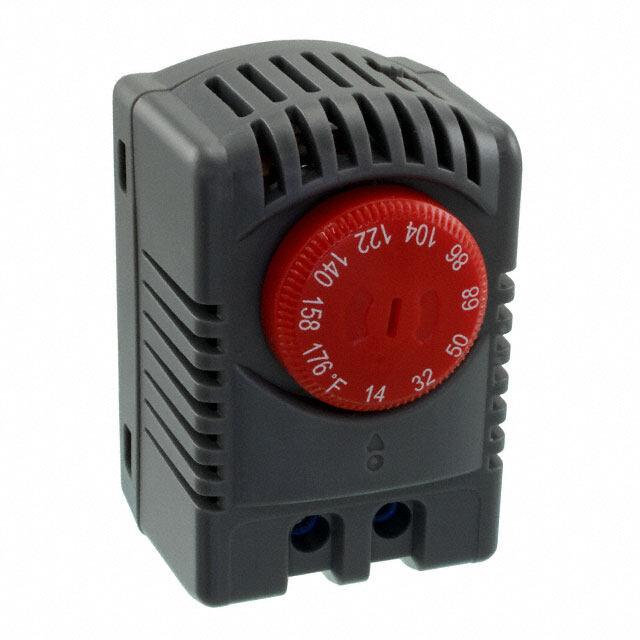 温度传感器 - 温控器 - 机械式