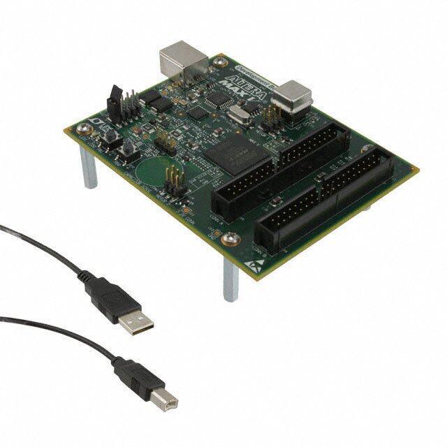 评估板 - 嵌入式 -复杂逻辑器件(FPGA,CPLD)