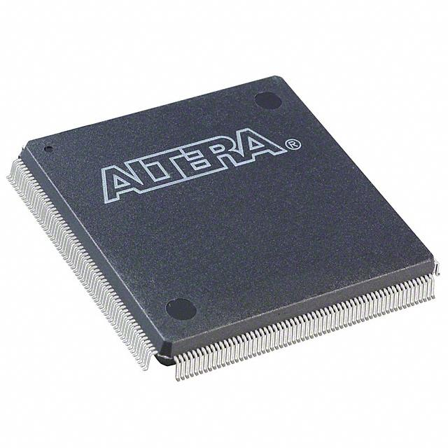 可编程门阵列FPGA