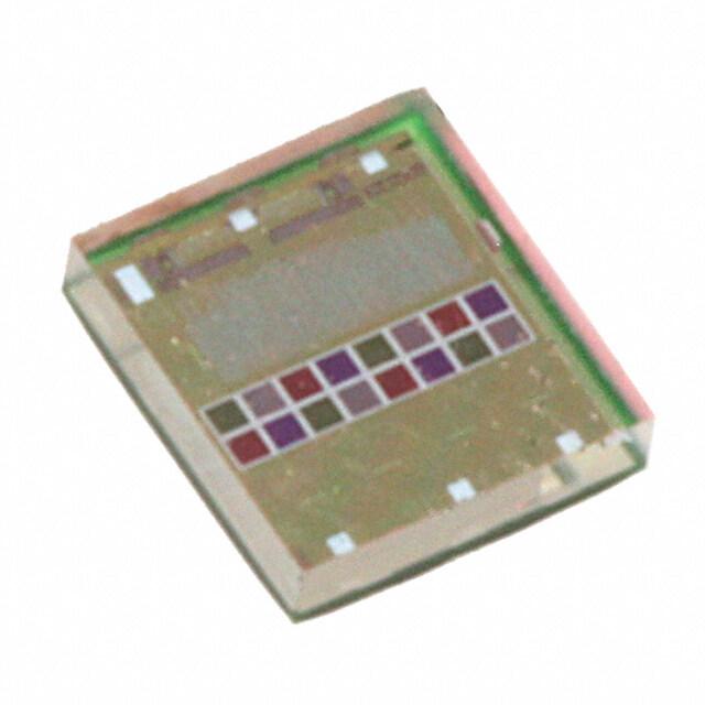 颜色传感器