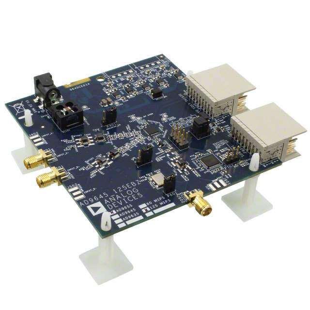 评估板 - 模数转换器(ADC)