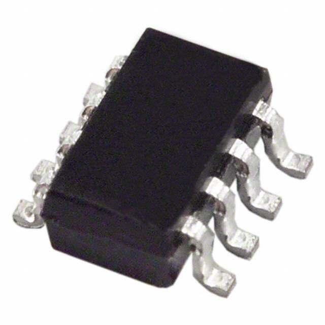 频率转换芯片