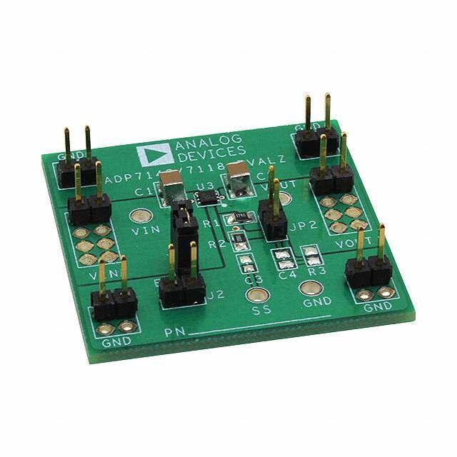 电源管理IC开发工具