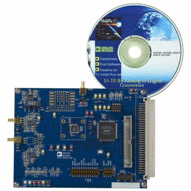 数据转换IC开发工具