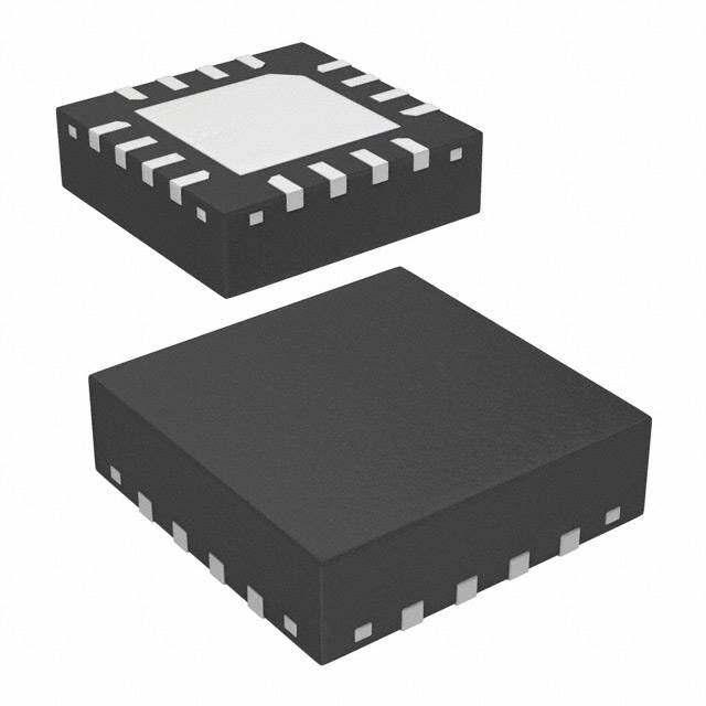 电池管理芯片