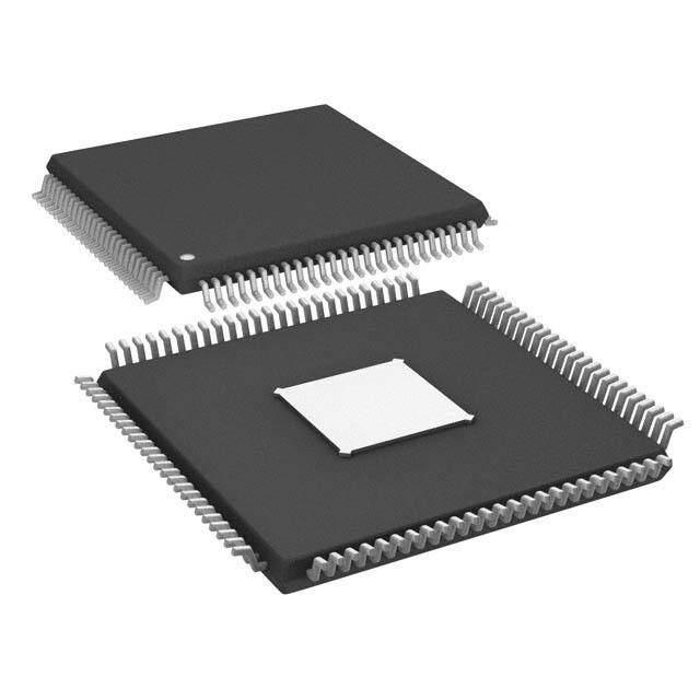 数据转换器芯片