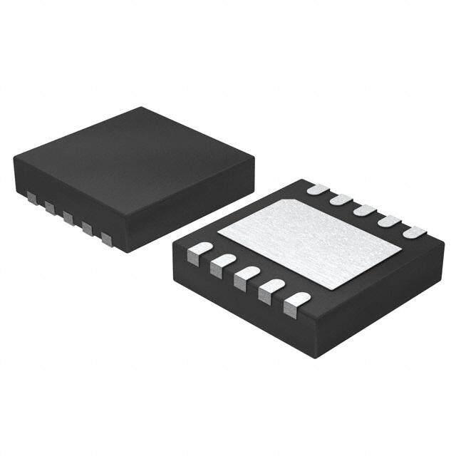 数字电位器芯片