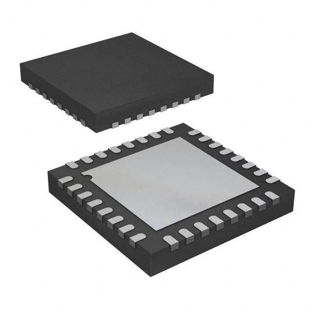 PMIC - 热插拔控制器