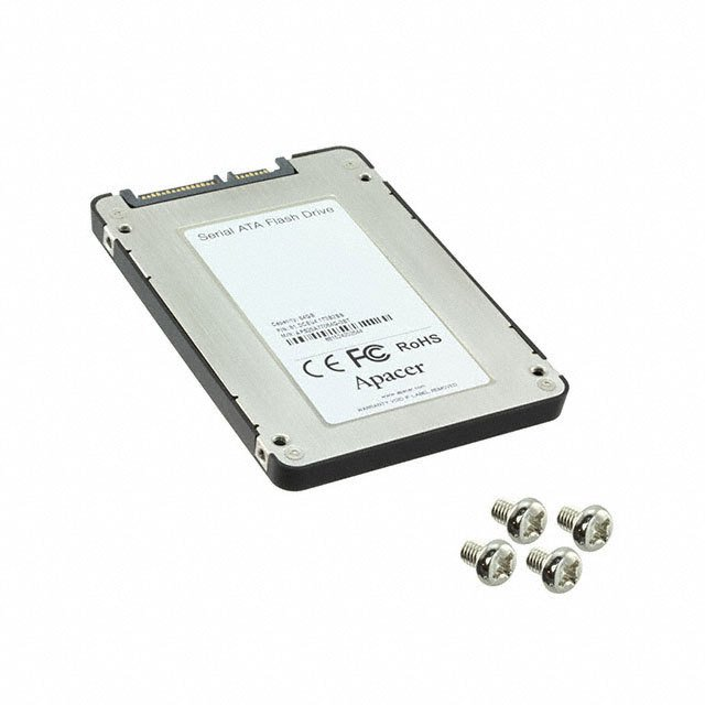 固态硬盘驱动器