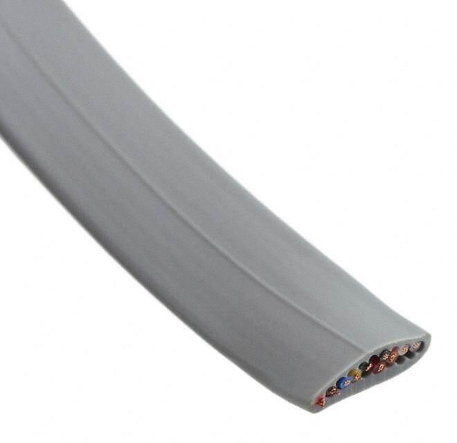 扁平模块化电缆