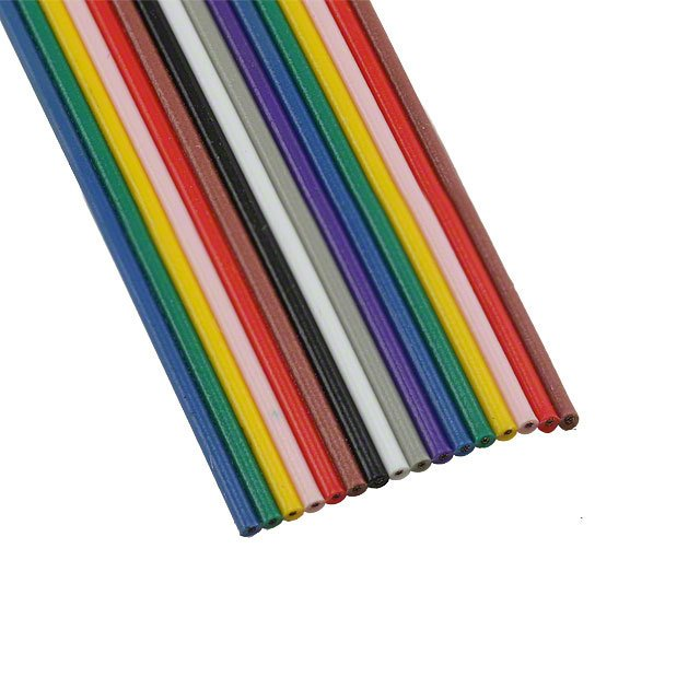 扁平带状电缆