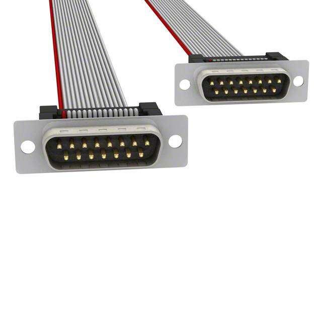 D-Sub 电缆