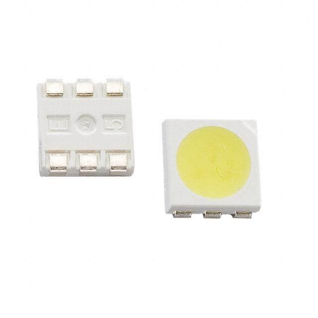 LED 指示 - 分立