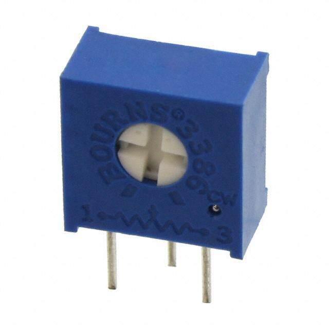 微调电位器