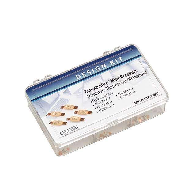 电路保护 - 分类套件