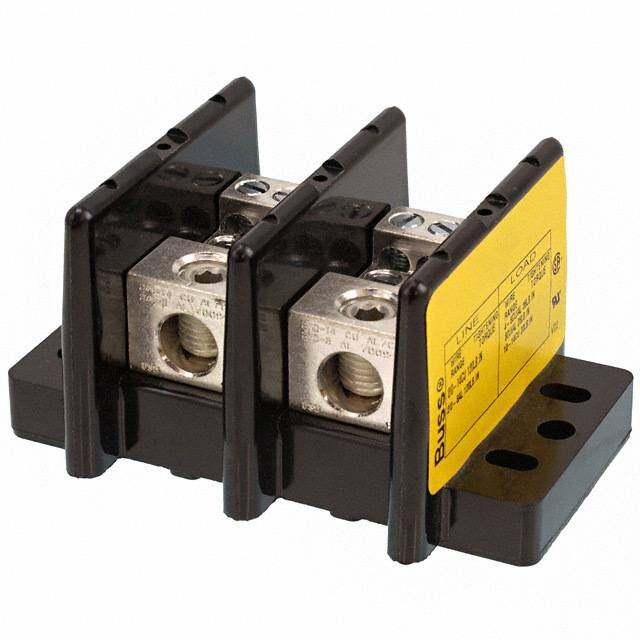 接线座 - 配电