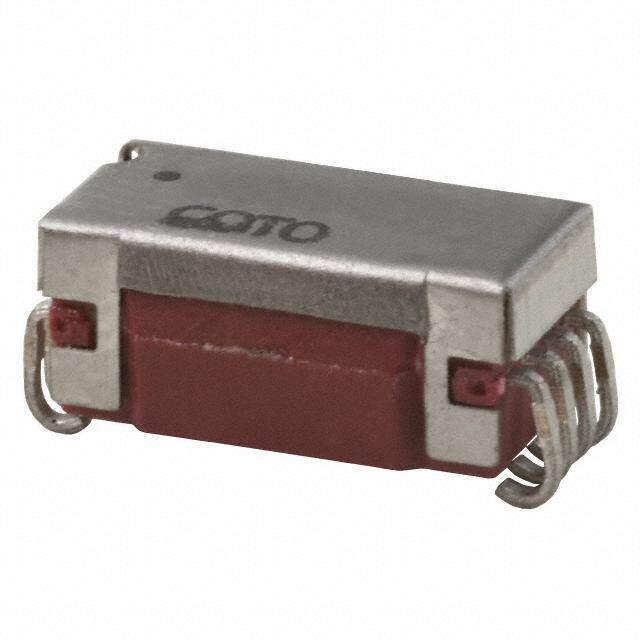 高频继电器
