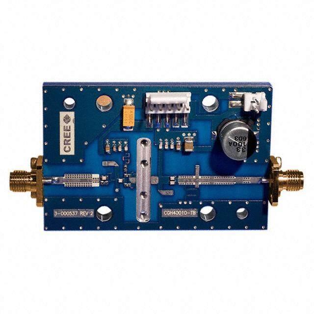 RF 评估和开发套件,板