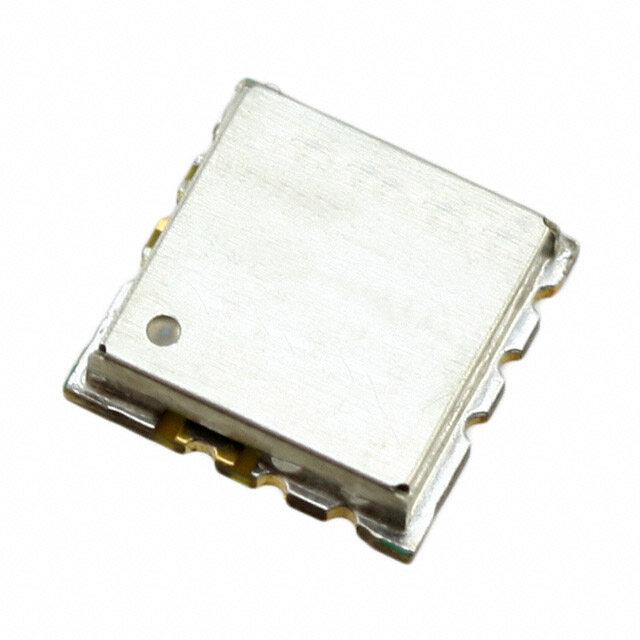 VCO(压控振荡器)
