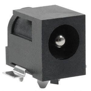 套管 - 电源连接器