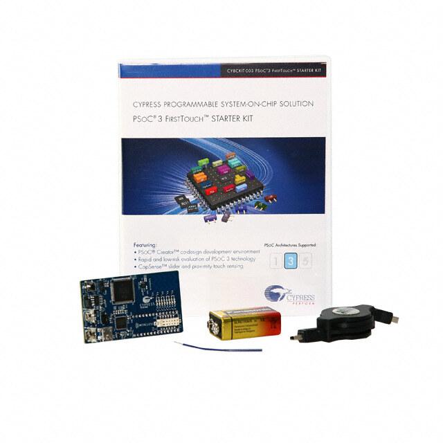评估板 - 嵌入式 - MCU,DSP