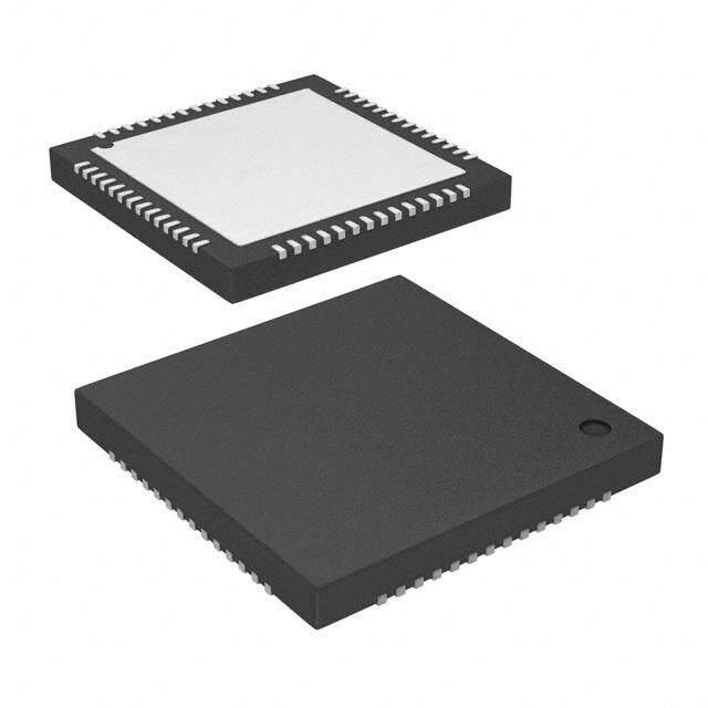 微控制器特定芯片