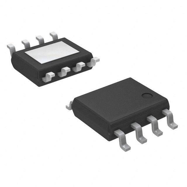 PMIC - 电源控制器,监视器