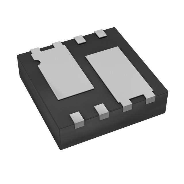 晶体管 - FET,MOSFET - 阵列