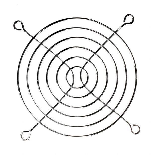 风扇 - 护手板,滤波器和套管
