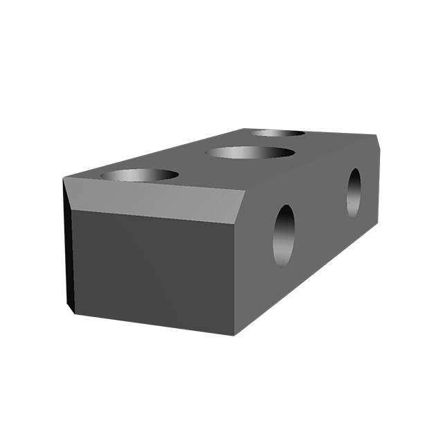 激光二极管,模块 - 配件