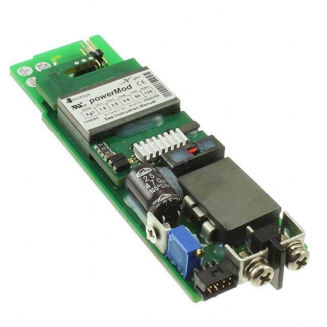 AC DC 可配置电源模块