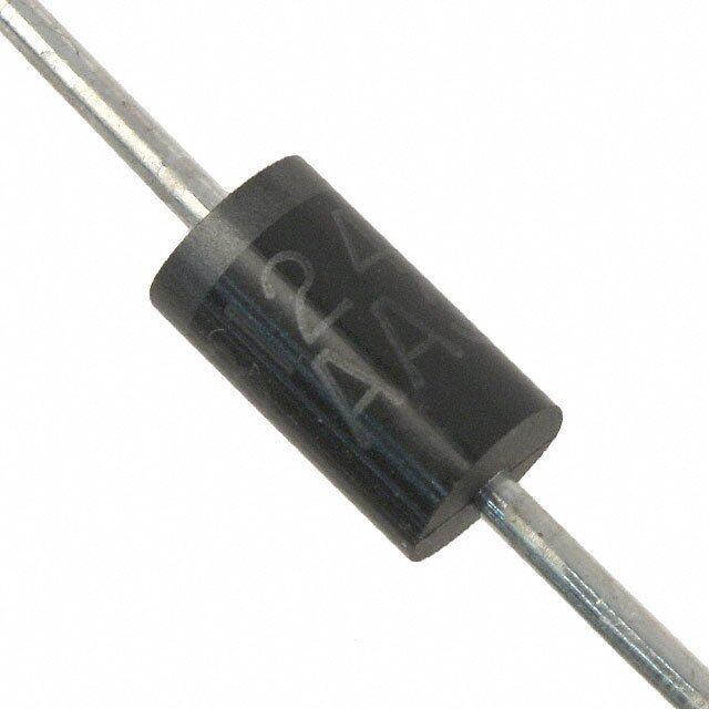 二极管 - 整流器 - 单