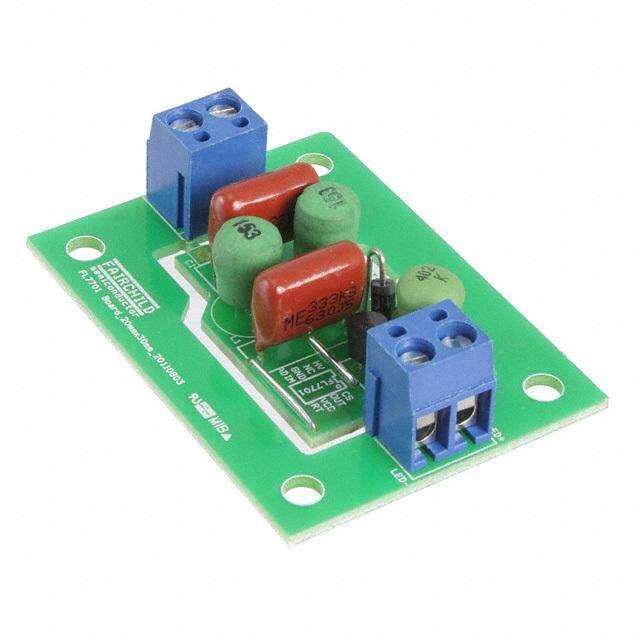 LED照明开发工具