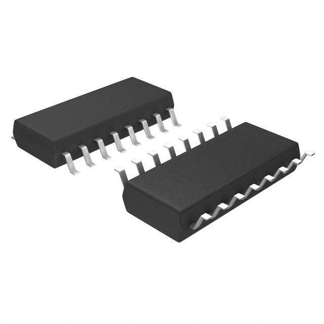 多频振荡芯片