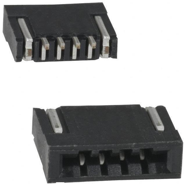 FFC,FPC(扁平柔性)连接器