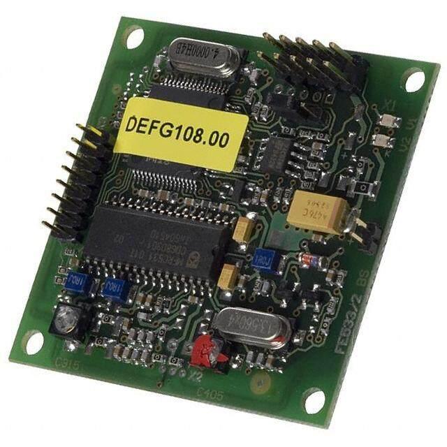 RFID 读取模块