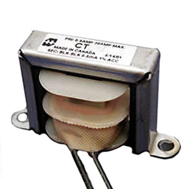 电流互感器