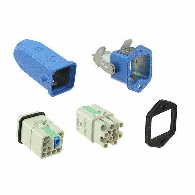 重载连接器 - 组件
