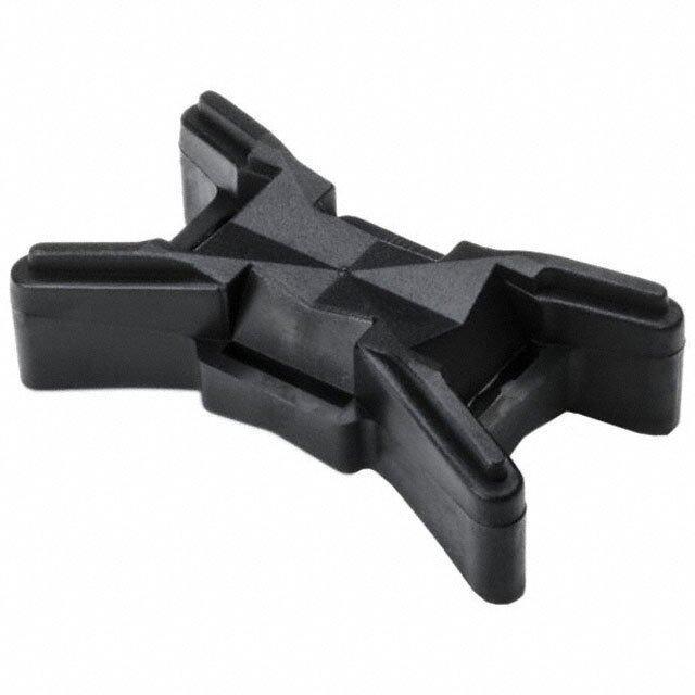 电缆扎带支座和固定座