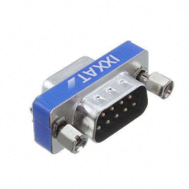 D-Sub连接器端接器