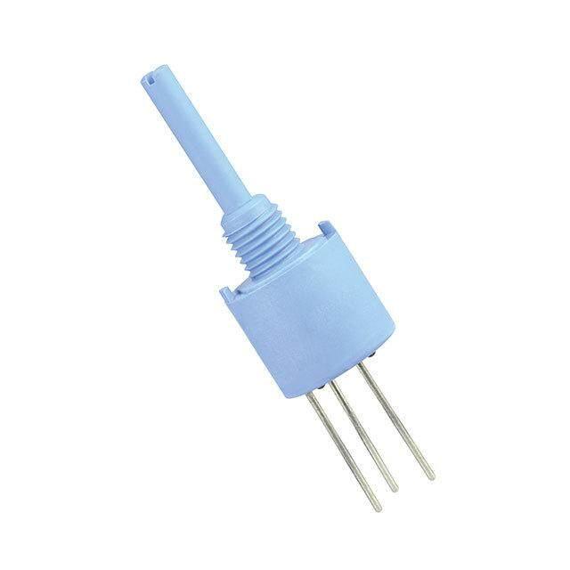 旋转式电位器