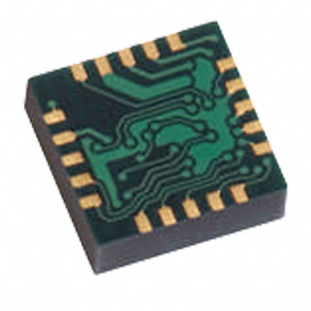 磁性传感器 - 线性,罗盘(IC)