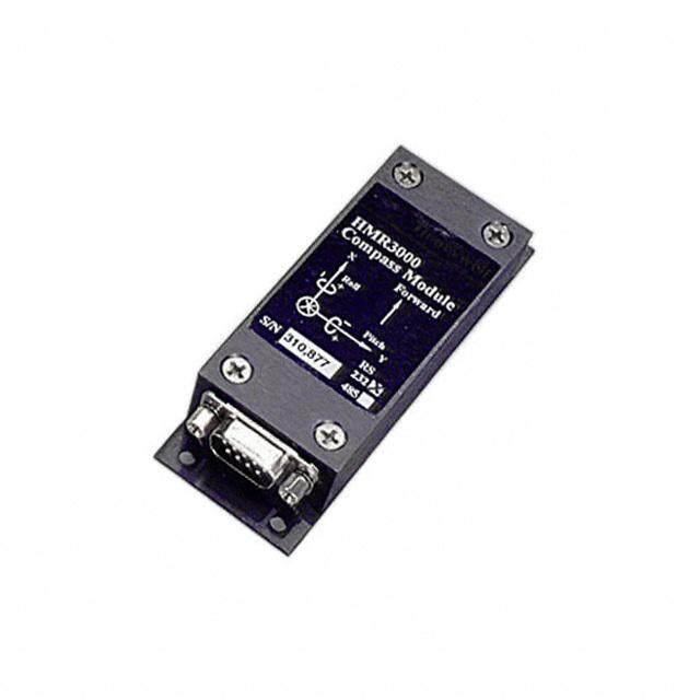 磁性传感器 - 罗盘,磁场(模块)