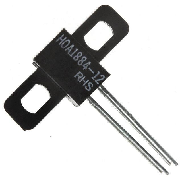 光学传感器 - 光断续器 - 槽型 - 晶体管输出