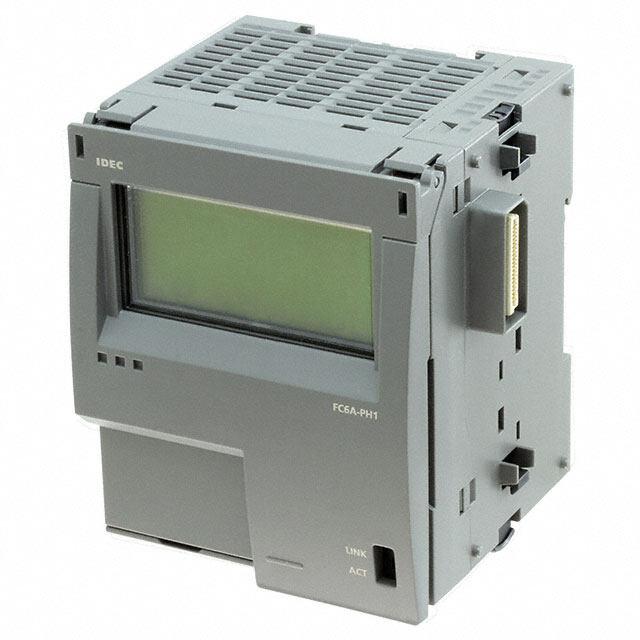 人机接口 (HMI)