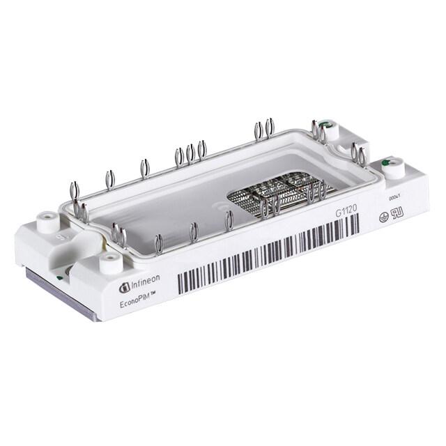 晶体管 - IGBT - 模块