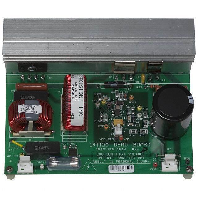 评估板 -DC/DC 与 AC/DC(离线)SMPS