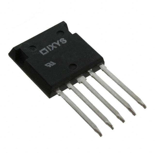 晶体管 - IGBT - 阵列