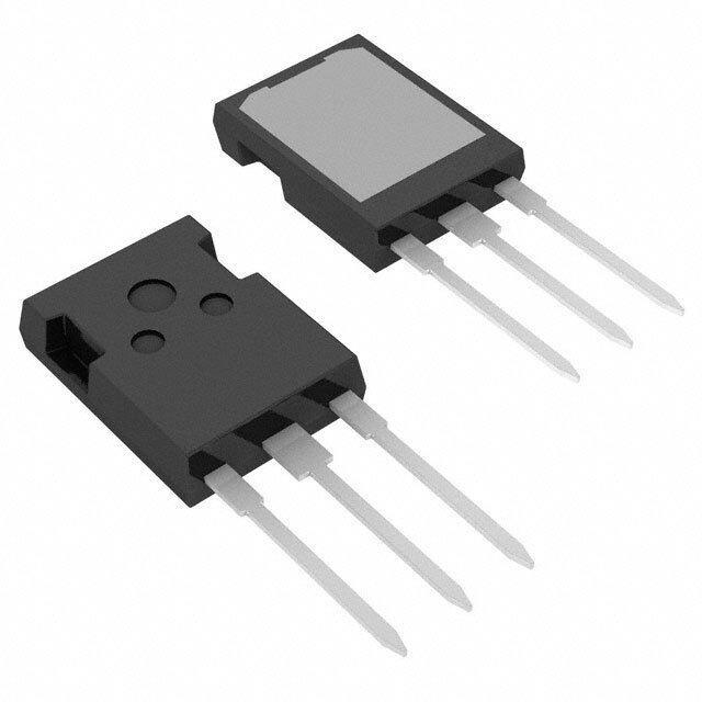 晶体管 - UGBT,MOSFET - 单
